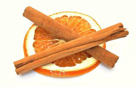 Con canela, agua y naranja podrás realizar un ritual martes o jueves