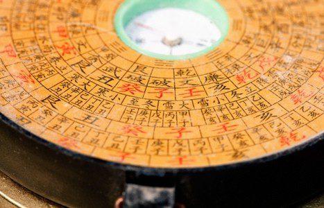 El oráculo del I Ching fue exportado a Europa en el siglo XIX