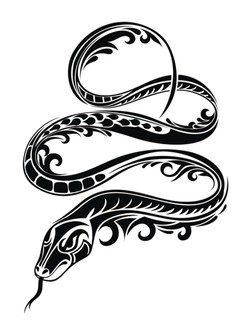 Horóscopo chino: Serpiente