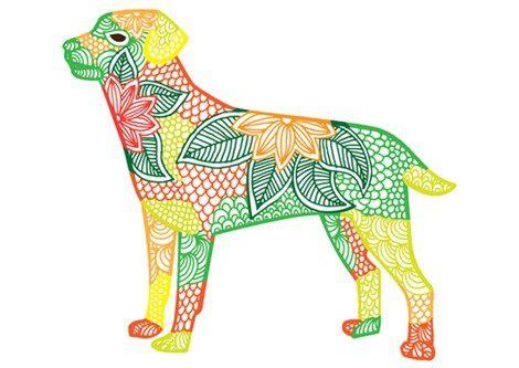 Figura del perro del horóscopo chino