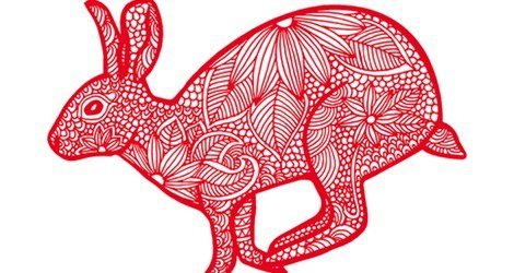 Conejo del horóscopo chino