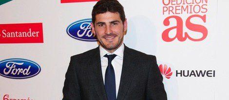 El futbolista Iker Casillas es Géminis