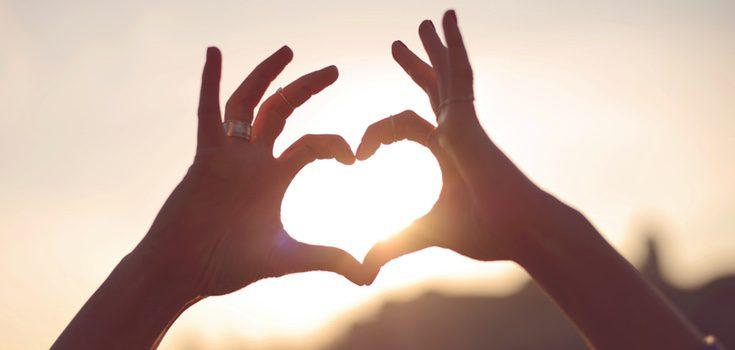 El mes de agosto traerá a los Aries gratas sorpresas en el amor tanto si tienen pareja como si no