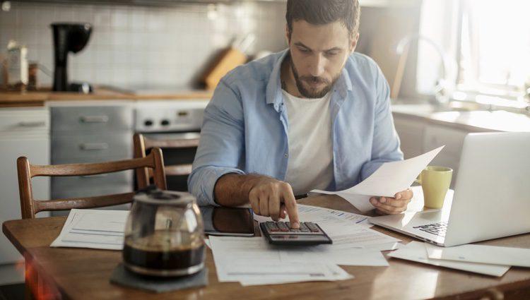 Si controlas tus gastos podrás sanear tus cuentas antes de octubre