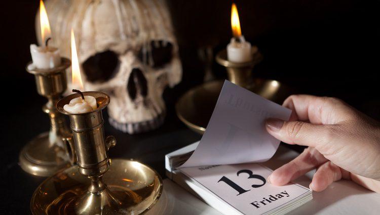 La mala suerte del viernes 13 nació a raíz de la caza de la Inquisición a la Orden de los Caballeros Templarios