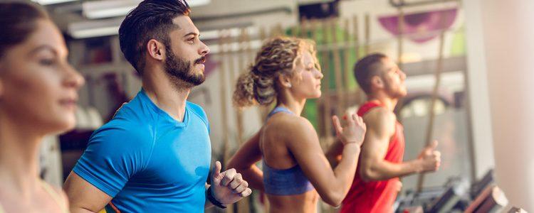 Manteniendo una dieta equilibrada y haciendo ejercicio conseguirás una salud mucho más fuerte