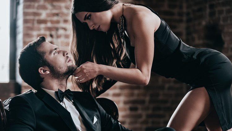 Las fantasías sexuales son muy comunes, no debes avergonzarte de ellas