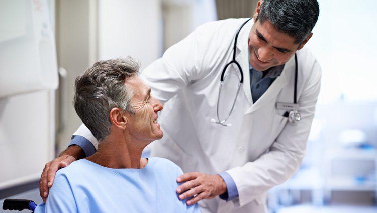 Ante cualquier problema que surja, es importante acudir a ver a tu médico