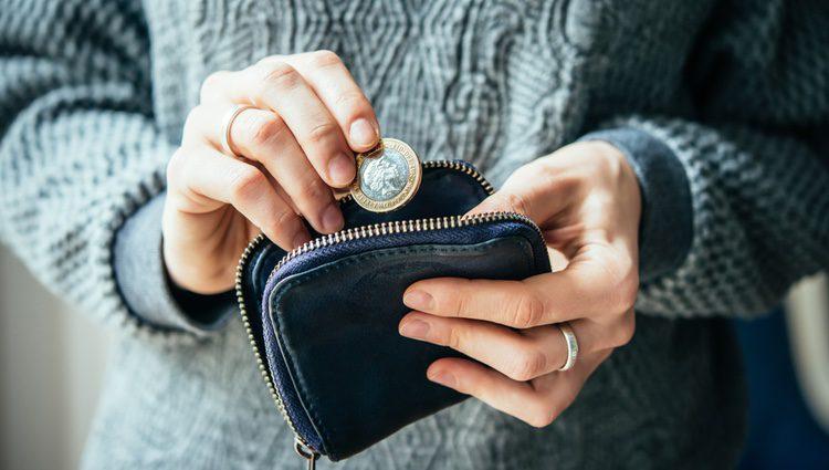 Es importante que no gastes de golpe todo lo que hayas ahorrado