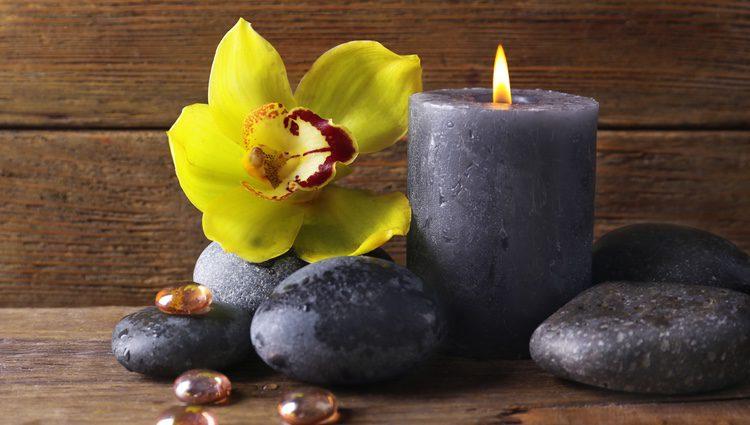 Hay muchos mitos y leyendas sobre los rituales con velas negras