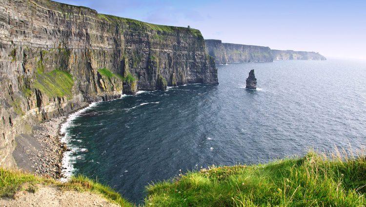 Los celtas son una cultura que provienen de Irlanda y Escocia
