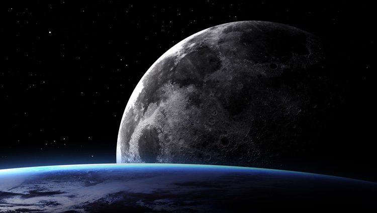 La Luna Negra es una variante de la Luna Nueva
