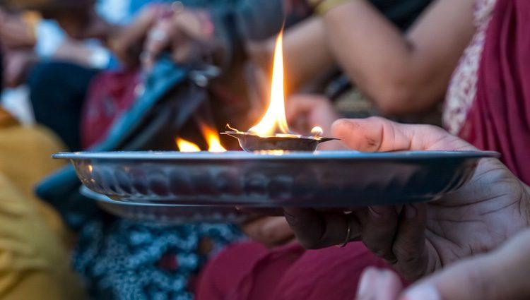 La magia negra usa las velas negras los jueves para los aspectos más negativos