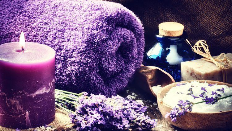 El color violeta es un color introspectivo
