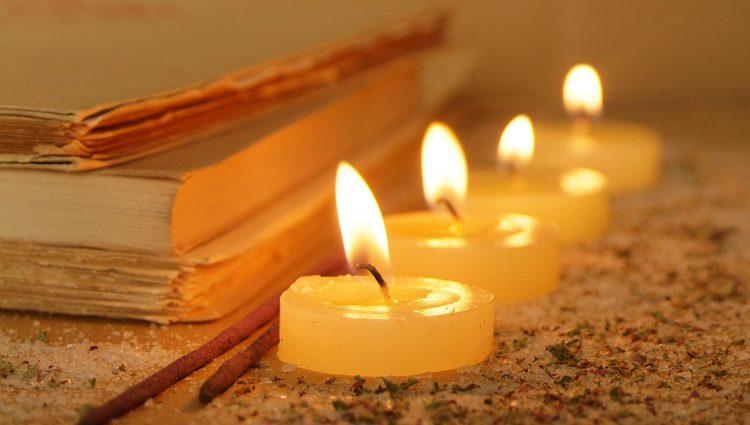Hay que saber usar las velas en función de lo que busquemos