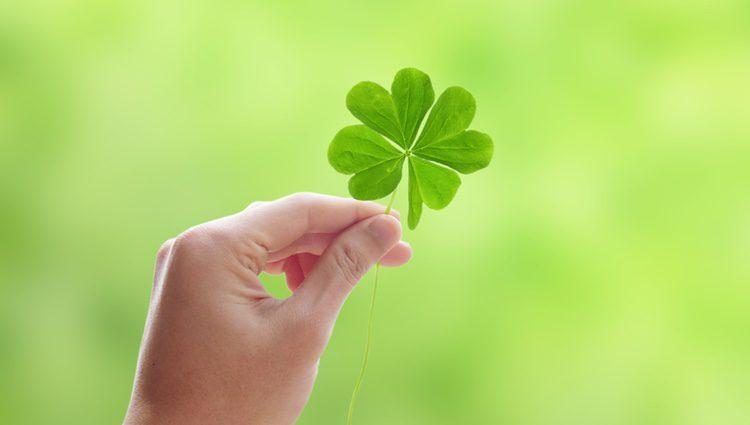 Los amuletos pueden dar una suerte especial