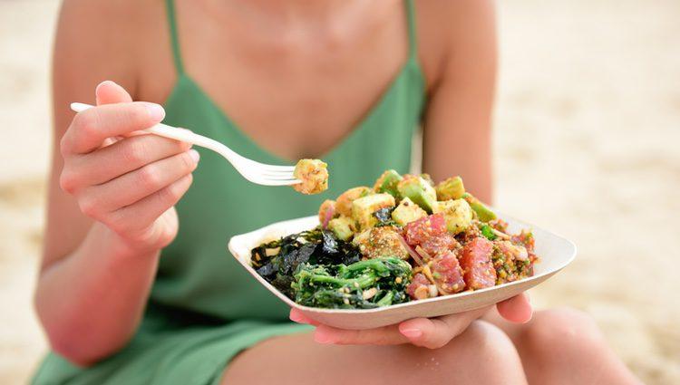 Adquiere hábitos saludables