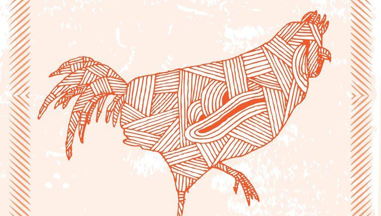 El Gallo del Horóscopo Chino